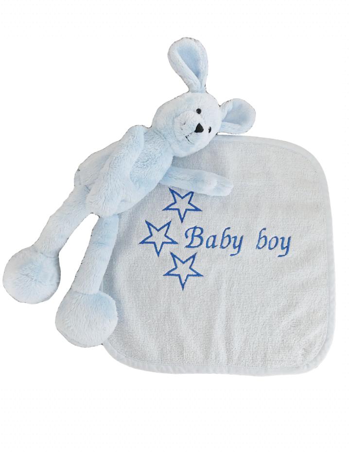 Kraamcadeau Baby Boy